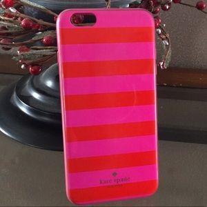 Accessories - Kate Spade IPhone 6 Plus phone case